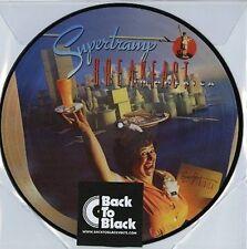 Supertramp - Breakfast in America [New Vinyl LP] UK - Import