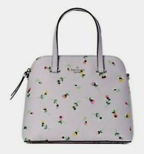 298$ KATE SPADE Maise Wildflower Ditsy Medium Dome Satchel, NWT!