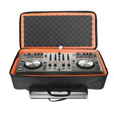 UDG Ultimate ProducerBag Large Black/Orange Inside