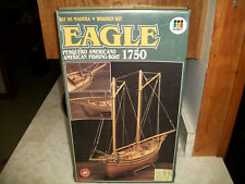 Constructo 1/35 Scale Wood Eagle, American Fishing Boat 1750