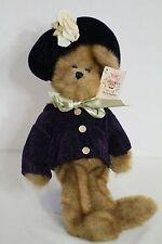 Bearington #1125 Brittany Teddy Bear Plush Toy Doll Nwt