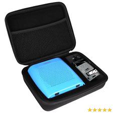 Bovke(Tm) for Bose Soundlink Color Wireless Bluetooth Speaker Hard Eva Shockpro