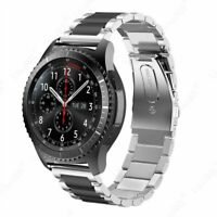 Stainless Steel Strap Watch Band For Samsung Galaxy Gear S3 Frontier/Classic USA