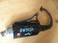 YAMAHA  BW50  Roller Auspuff  TPSI 8905  RS1 11915 BW 50