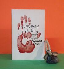 Hanifa Deen: Ali Abdul v The King/Muslim men/Australia/history/social science