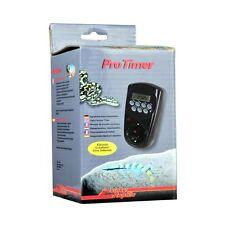 Lucky Reptile - Pro Timer - Digital Timer, kleinsteschaltzeit: 1 Sek