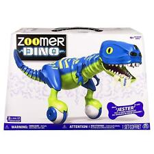 Zoomer Dinosaur Zoomer Dino Jester New In Box