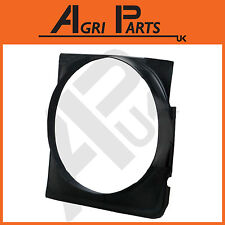 "Ford New Holland Radiator Cowl 16"" Fan 5000,5100,5610,6610,7610,5600,5900,6600,"