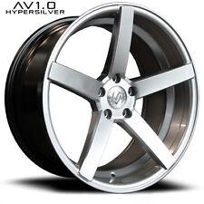 19 Zoll AV1.0 Concave Felgen für BMW X3 X1 1er 3er e46 e87 F20 F21 135 e60 Z4