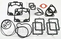 Wiseco Top End Gaskets Polaris 440 Pro X 2001-2004