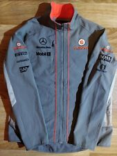 Vodafone McLaren Mercedes Benz Jacket F1 Team Formula Racing Hugo BOSS Mobil 1