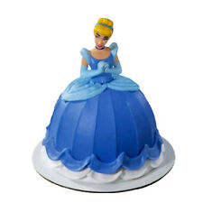 DISNEY PRINCESS CINDERELLA CAKE TOPPER ~ Birthday Party Supplies Decoration Plas