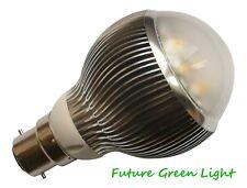 B22 BC 240V 6W LED 420LM NATURAL WHITE BULB ~60W