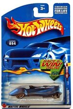 2002 Hot Wheels #94 He-Man Masters of The Universe Phantastique China base