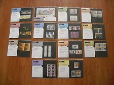 PTT-mapje / postzegelmapje jaargang 1992 Nederland compleet