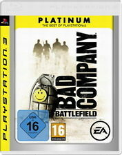 PS3 Playstation 3 Spiel * Battlefield Bad Company * NEU