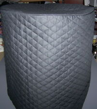 Quilted Fabric Cover for Cuisinart Vertical Rotisserie Oven New