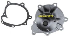 FOR ISUZU TROOPER 3.0TD 98 99 2000 01 02 03 04 05 06 WATER PUMP KIT 2999CC UBS73