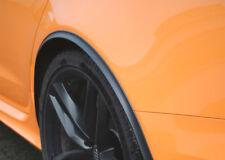 4x Kotflügelverbreiterung 20mm Peugeot Verbreiterung Kotflügel Lippe Leiste 2cm