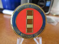 United States Marine Corps Chief Warrant Officer USMC Challenge Coin #4184