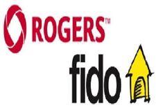 ROGERS CHATR FIDO BLACKBERRY Z10 Z30 Q5 Q10 PRIV MOTION PASSPORT UNLOCK CODE
