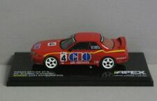 Nissan Skyline GT-R #4 Sandown 500 1991 - 1:43 - Apex Replicas