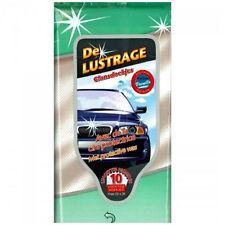 Lingettes de lustrage carrosserie Auto Voiture - Nettoyage Carroserie - 104