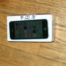 Apple iPhone 5C 8GB Blue Straight Talk Unlocked