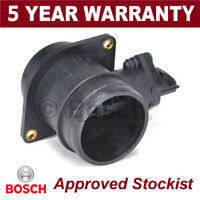 Bosch Mass Air Flow Meter Sensor 0280218037