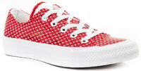 CONVERSE Chuck Taylor All Star II Knit 155462C Sneakers Chaussures pour Femmes