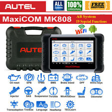 Autel MaxiSys MK808 OBD2 All System Diagnostic Scanner Code Reader IMMO ABS SRS