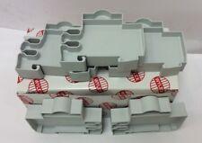 10 X Wylex Blank Module NHB1PP Modules for Consumer Units