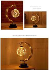 Kids Night Light  2021 New The Enchanted Lunar Lamp Led Moon Lamp Bedroom Lights