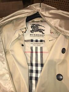 burberry mens trench coat Sandringham