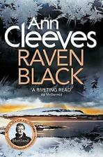 Raven Black by Ann Cleeves (Paperback, 2015)