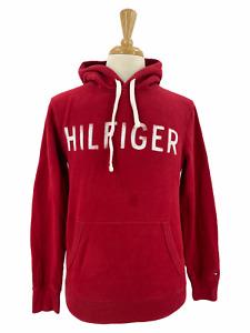 Sale! Vintage Tommy Hilfiger Jacket Hoodies Size Medium Slim Fit