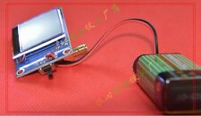 12864 Lcd Rf 1~500 Mhz Frequency Counter Tester measurement For ham Radio