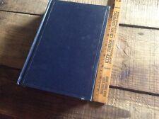 VTG The Arabian Stud Book, Hardcover, Volume VIII 1957