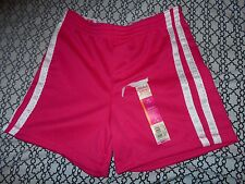 Faded Glory Girls 7-8 Pink Shorts