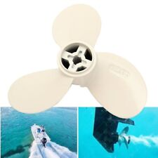 Boat Motor Propeller 7 1/4X5-A For Yamaha 2 Stroke 2HP 2.5HP Outboard Alloy