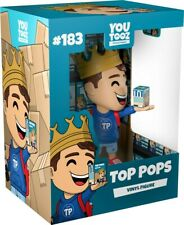 Youtooz #183 Top Pops Rare Sold Out Pre-Order Confirmed Read Desc