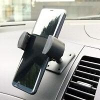 Permanent Schrauben Fix Groß Handy Halterung Für Pkw Lkw Dash Für Samsung Galaxy