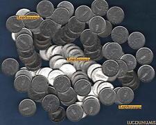 Vème République, 1959- – Lot de 100 pièces de 5 Centimes Epi TTB à SUP