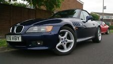 BMW Z3 Roadster 1.9 Exceptional condition