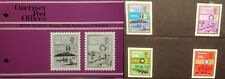 Bailiwick of Guernsey 1982 Scouting Anniversary Stamps Presentation Pack