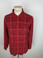 MARLBORO CLASSICS Polo Maniche Lunghe Maglia T-Shirt Camiseta Tg XXL Uomo Man C