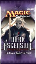 * Dark Ascension - Booster Pack x 1 * Brand New - From sealed Box - MTG