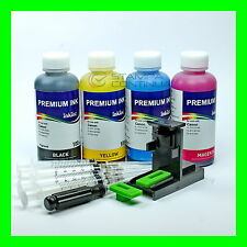 KIT TINTA RECARGA CARTUCHOS CANON PG-510 / 512 CL-511 / 513 Pixma MP250