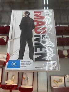 Mad Men : Season 4 (DVD, 2011, 3-Disc Set)