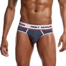 Sexy Underwear Slip mit Sling Ring Push up - Gay'le Bulge-Boxer-Short-    XL